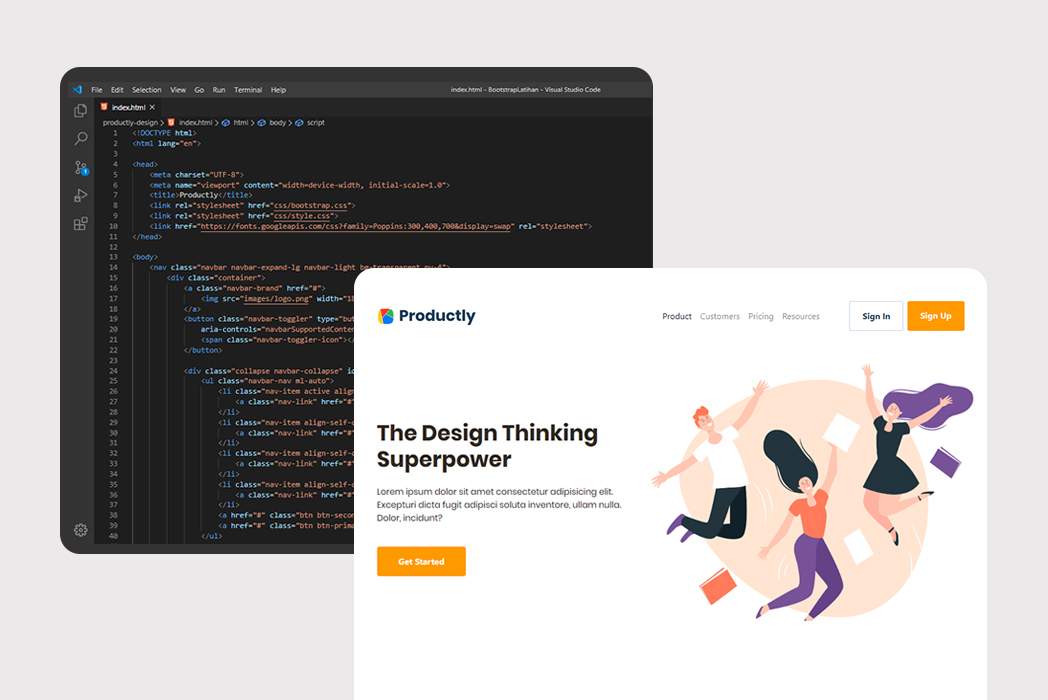 Productly Design